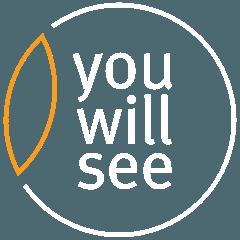 Logo YWS White